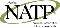 National Association of Tax Professionals logo